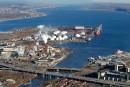 Du pétrole canadien exporté de Québec?
