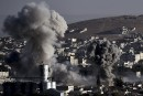 Syrie: les djihadistes renforcent leur emprise sur Kobané