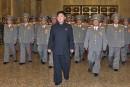 Les discussions entre les deux Corées fortement compromises