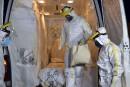 Ebola: le Guinéen en quarantaine au Brésil n'est pas porteur du virus