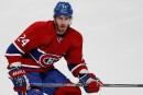 Canadien:Emelin blessé, Tinordi au poste contre les Flyers