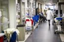 Fruits de la réforme en santé: pas avant cinq ans