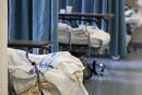 Ebola en Abitibi: le patient suspect n'est pas atteint
