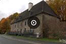 Un moulin de 1695 laissé à l'abandon