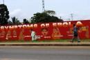 Ebola: le personnel de santé en grève au Liberia