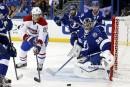 Stamkos et le Lightning malmènent le Canadien