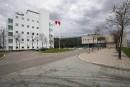 Le vaccin canadien sera testé sur des humains
