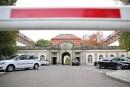 Mort d'un malade de l'Ebola soigné en Allemagne