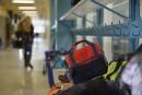 Armes dans les écoles: des statistiques fiables ?