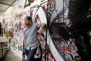 Portraits d'innovateurs: l'artiste