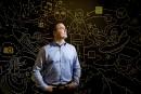 Portraits d'innovateurs : soyez insatiable, soyez fou!