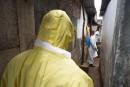 Ebola: l'OMS prévoit une explosion des cas en Afrique de l'Ouest