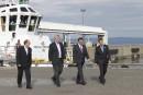 Québec et Ottawa s'entendent sur la gestion des ressources pétrolières