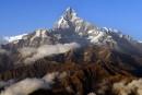 Un alpiniste porté disparu dans l'Himalaya