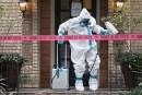 Espérer guérir de l'Ebola avec les anticorps d'un survivant