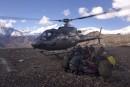 Tempête au Népal: trois Québécois portés disparus