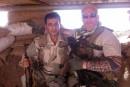 Des motards néerlandais prennent les armes contre l'EI