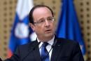 François Hollande à Québec le mois prochain