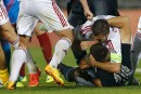 Match Serbie-Albanie: l'UEFA lance une enquête disciplinaire