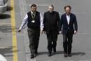 Chili: un prêtre influent reconnu coupable d'abus sexuels