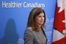La ministre Ambrose cherche à rassurer les Canadiens