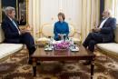 Nucléaire iranien: le dialogue reprend