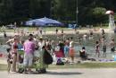 La plage du parc Jean-Drapeau baptisée en l'honneur de Jean Doré