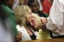 Pistorius doit aller en prison «pour payer»