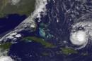 L'ouragan Gonzalo se dirige vers les Bermudes