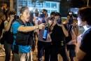 Hong Kong: le pouvoir ouvre de nouveau la porte au dialogue