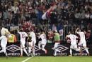 Match Serbie-Albanie: «J'ai eu peur de mourir»