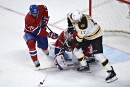 Grande soirée de retrouvailles pour le Canadien et les Bruins
