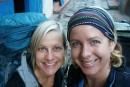Deux femmes d'Ottawa saines et sauves après l'avalanche au Népal