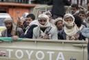 Yémen: les rebelles d'un côté, Al-Qaïda de l'autre
