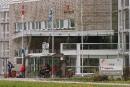 Accouchement au CHUL: l'hôpital enquête à l'interne