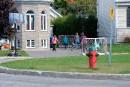 La CAQ plaide pour que les enfants jouent dans la rue en sécurité