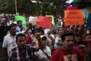 Mexique: des enseignants occupent plusieurs mairies du Guerrero