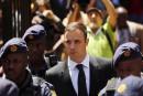 Le ministère public sud-africainfait appel de la condamnation de Pistorius