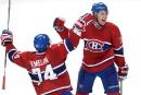 Bruins-Canadien: la formule magique