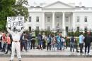 La peur de l'Ebola gagne du terrain aux États-Unis