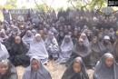 Nigeria: le sort des écolières toujours inconnu