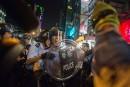 Nouveaux heurts entre manifestants et policiers à Hong Kong
