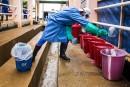 Distribution massive de nourriture à 265 000 personnes en Sierra Leone