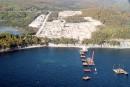 Port-Daniel: entente entre Ciment McInnis et deux groupes environnementaux