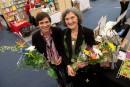 Le prix Alfred-DesRochers va à Étienne Beaulieu