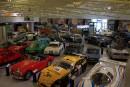 Heritage Motor Centre: l'histoire de l'auto anglaise en un seul endroit