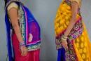 Ventres à louer en Inde