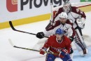Avalanche 2 - Canadien 3 (final)