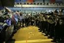 Hong Kong: 20 blessés lors de nouveaux heurts