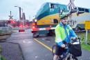 Le CN irrite des cyclistes